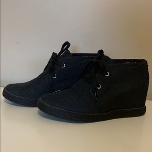 Aldo Wedge Shoes.